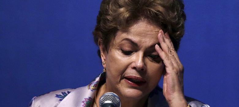 Brazil Senate votes to impeach President Dilma Rousseff