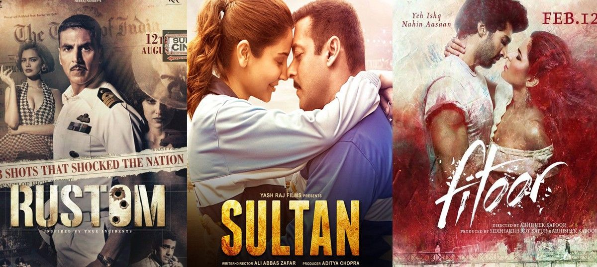 A report card of Bollywood's hits and flops in 2016 shows that nobody knows what will work