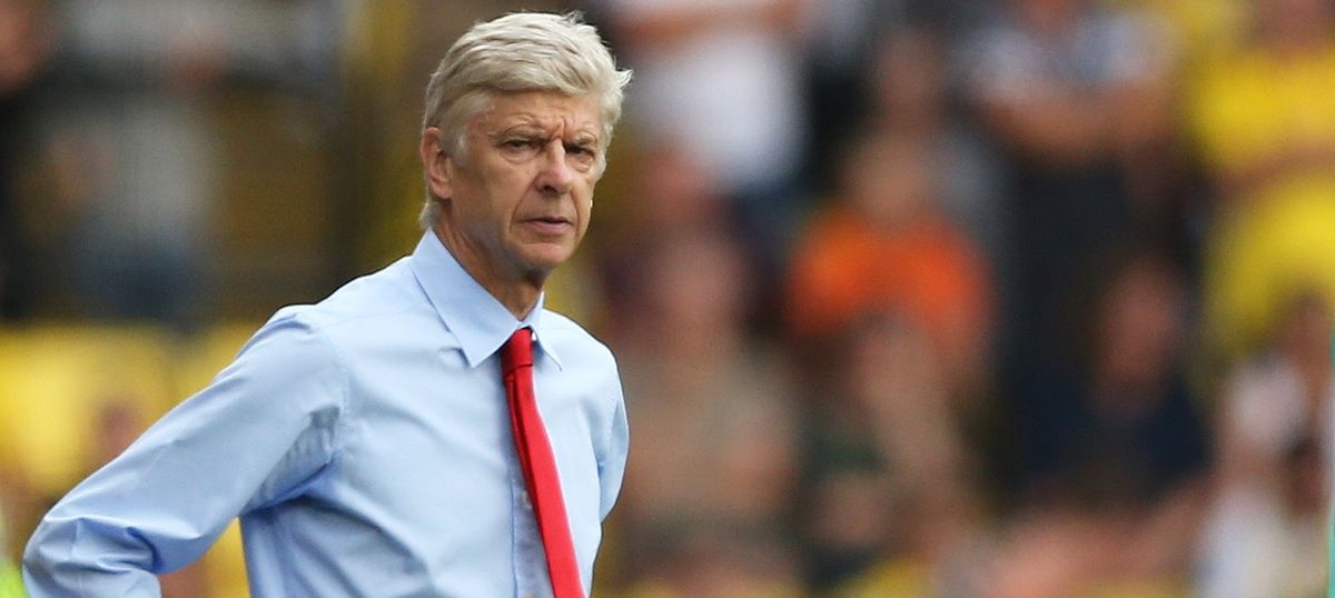 Premier League: Arsene Wenger finally shows ambition but has it come one year too late?
