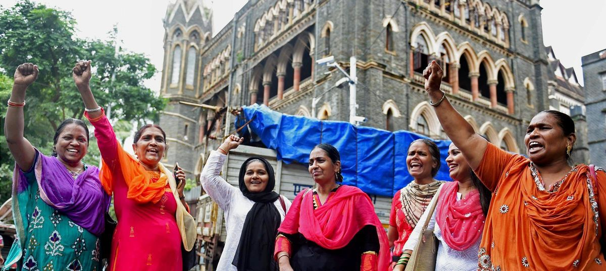 The Haji Ali Dargah decision deserves to be celebrated. But let's not draw parallels with Sabrimala