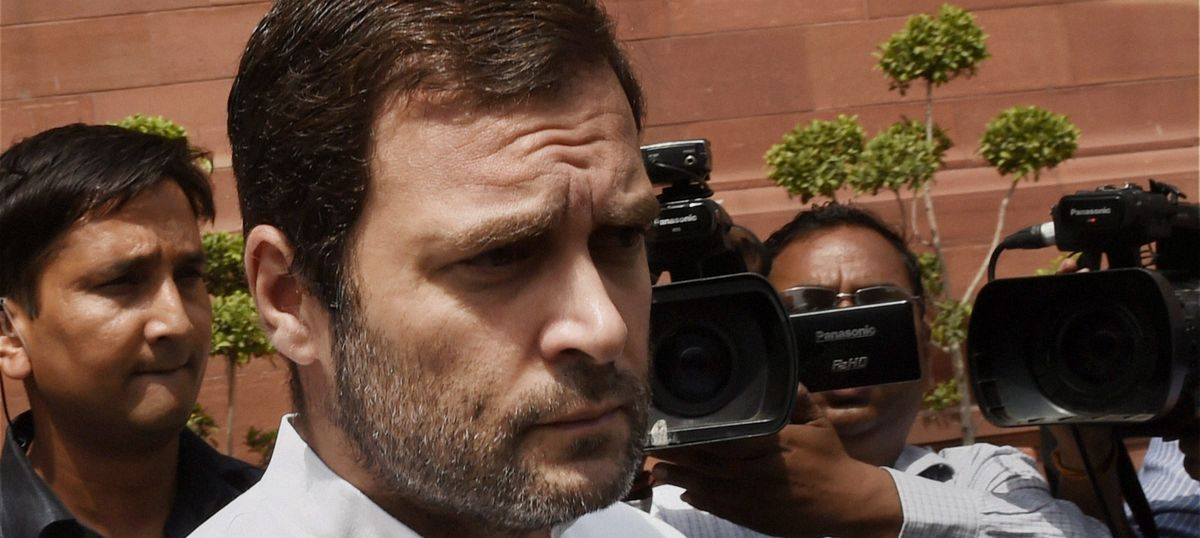 The big news: Rahul Gandhi ready to face trial in RSS defamation case, and nine other top stories