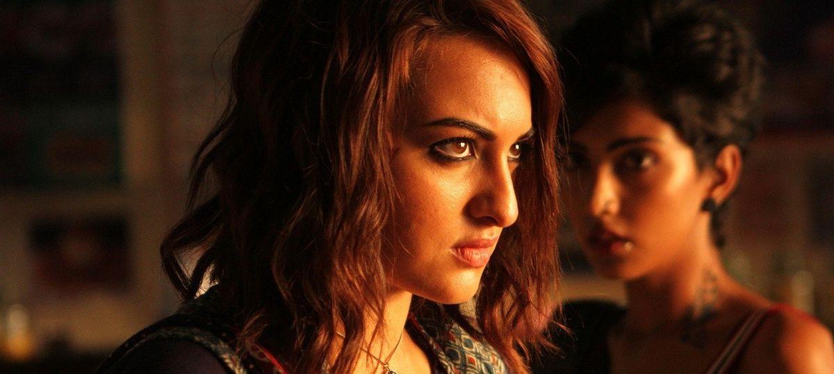 Film review: Sonakshi Sinha starrer 'Akira' lacks punch
