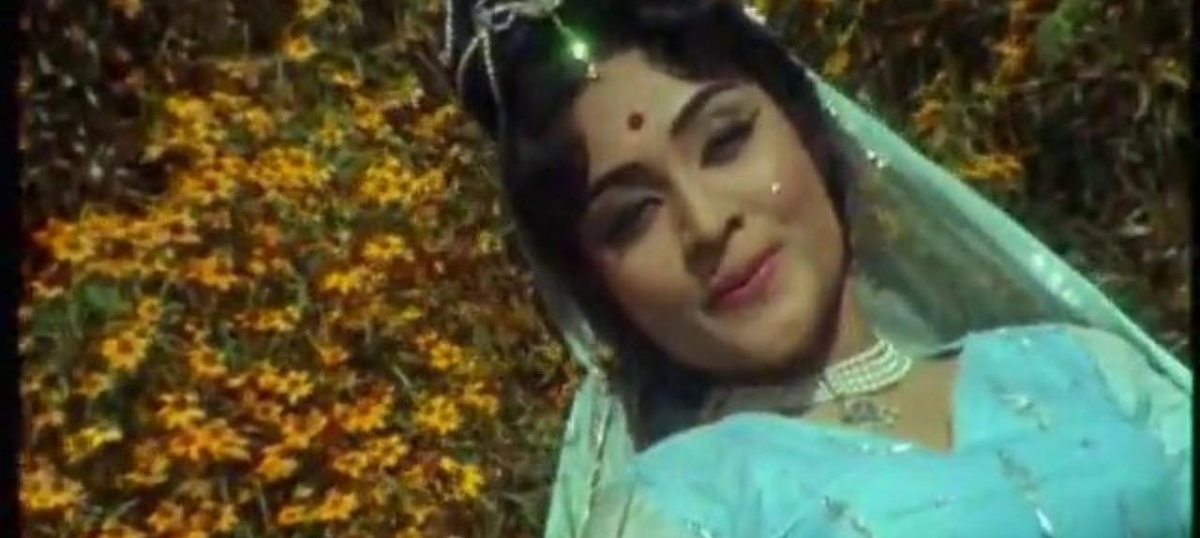 Redemption song: 'Titli Udi' by Sharda was a beginning and an end