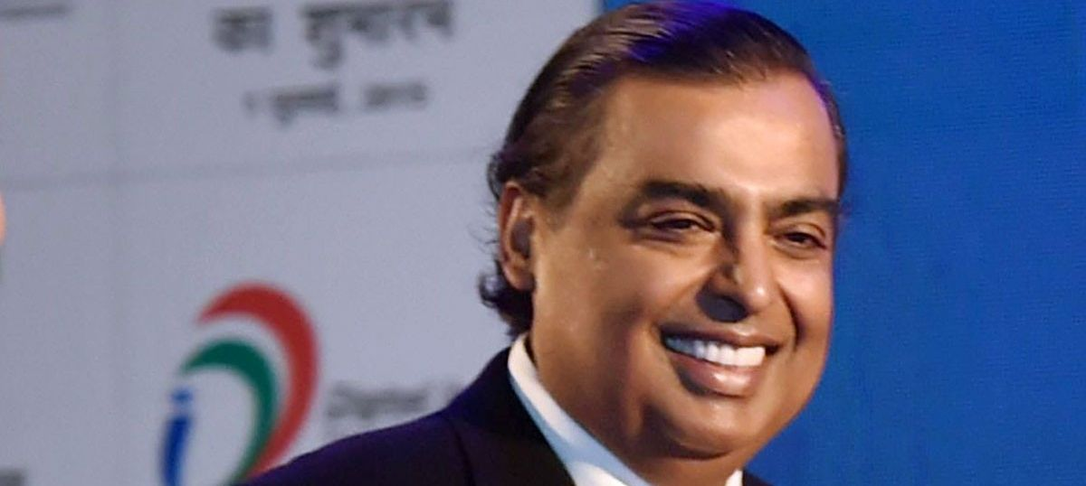 How rich, middle-class and poor Indians see Mukesh Ambani – and why