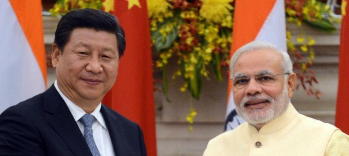 Prime Minister Narendra Modi, Chinese President Xi Jinping hold 'constructive talks' at G20 meet
