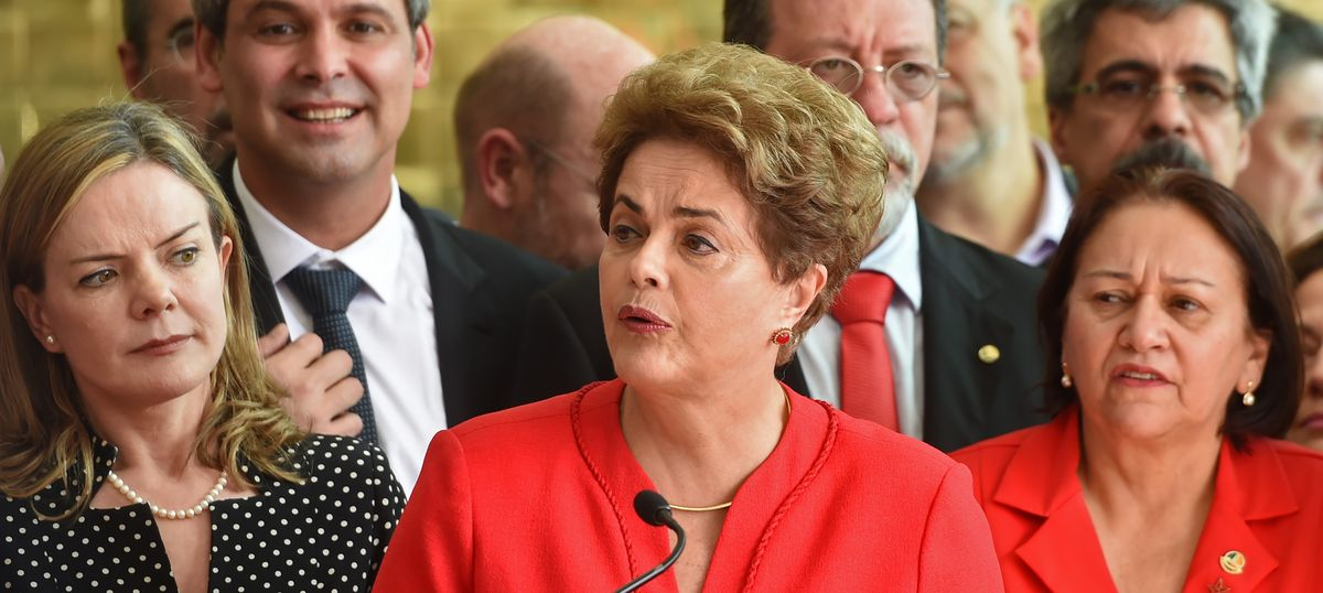 Dilma Rousseff, two views of democracy, and the battle for Brazil's future