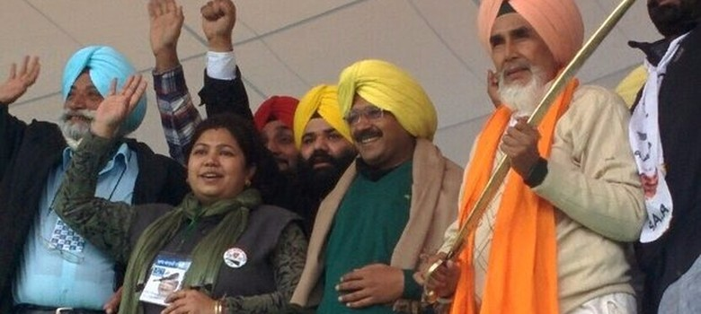Before eyeing the Assembly, Kejriwal will first have to set his house in order in Punjab