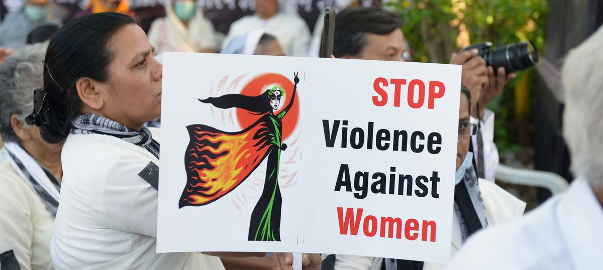 Crimes against women rose 34% in four years – cruelty by husband, relatives most common