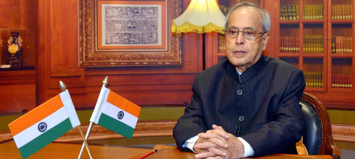 The business wrap: GST Bill gets president's assent, and six other top stories