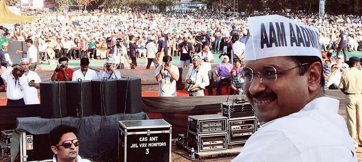 Goa polls: The BJP and RSS may be having differences, but the Opposition is fragmented too