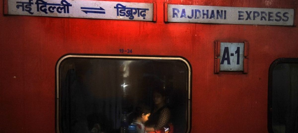Flexi fare: Railways' surge pricing system comes into effect, to run on trial for three months