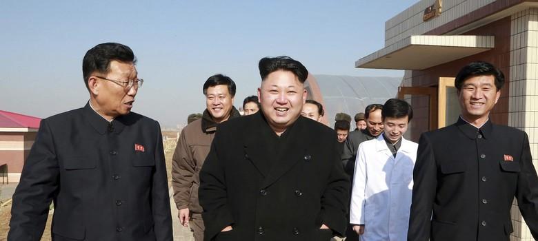 North Korea confirms 'nuclear warhead explosion' test that triggered an artificial quake