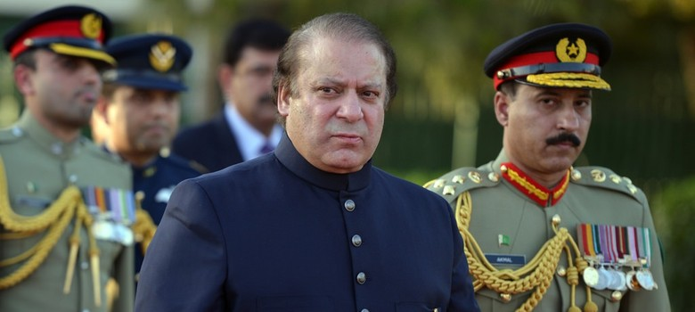 Pakistan senator targets Nawaz Sharif for not revealing details of Pathankot attack investigation