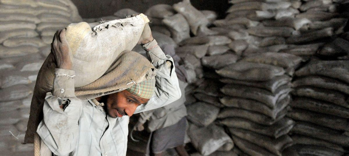 When the watchdog didn't just bark: Competition Commission shows the way against cement price fixing