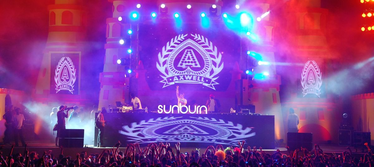 Sunburn Festival likely to change venue from Goa to Mumbai or Delhi: PTI