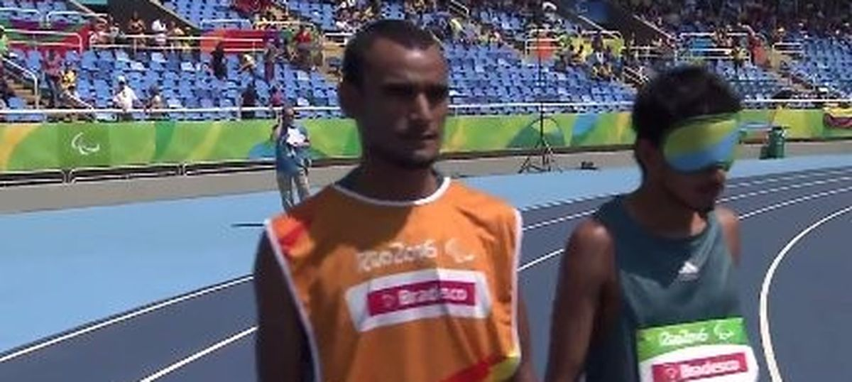Paralympics: Ankur Dhama misses final cut in 1,500 m race, files complaint saying guide was pushed
