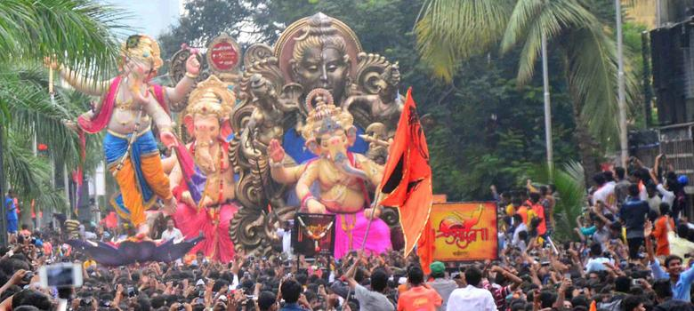 Restrictions imposed in Odisha after Ganesh immersion rituals get marred by communal violence