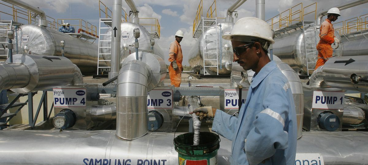 Cairn India's minority shareholders approve merger with Vedanta Limited