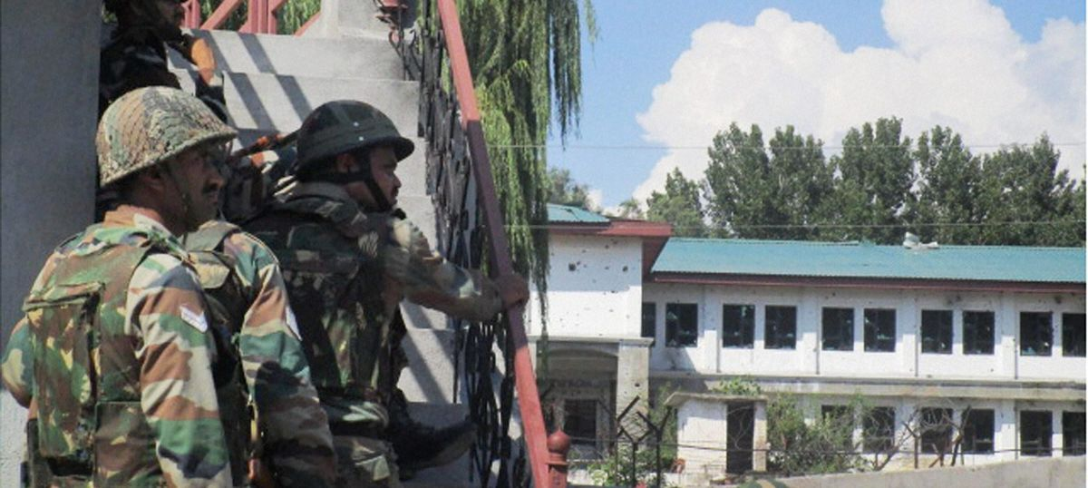 Kashmir: Poonch encounter ends after three days, bodies of four militants recovered