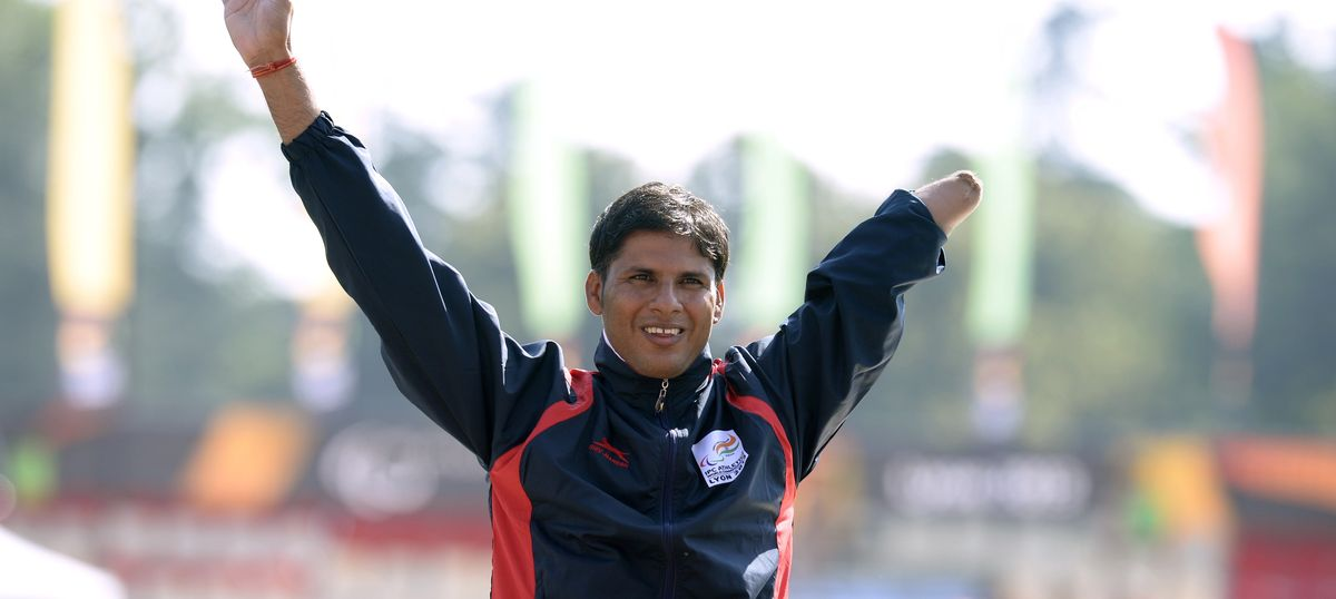 The big news: Devendra Jhajharia wins javelin gold at Rio Paralympics, and nine other top stories
