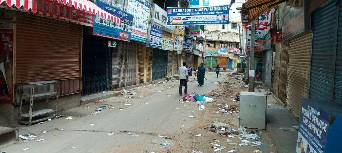 Cauvery dispute caused losses of Rs 25,000 crore in Karnataka: Assocham
