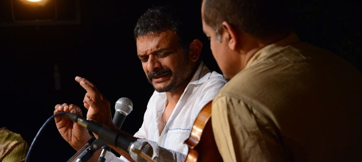 The TM Krishna column: 'I'm upper-caste and I'm proud of it – and that's where the problem lies'