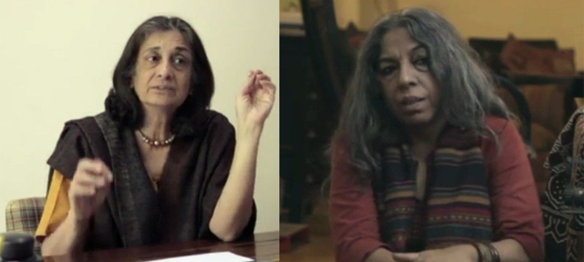 Kali for Women gets its own history in the documentary 'The Books We Made'