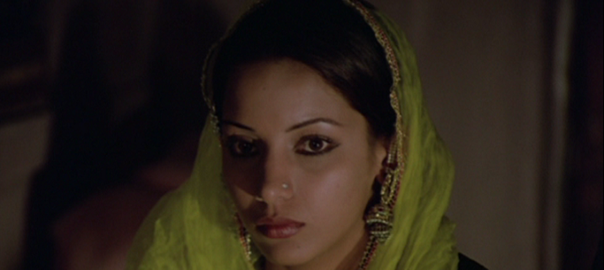 Growing up with Shabana Azmi means that no actress has come even close