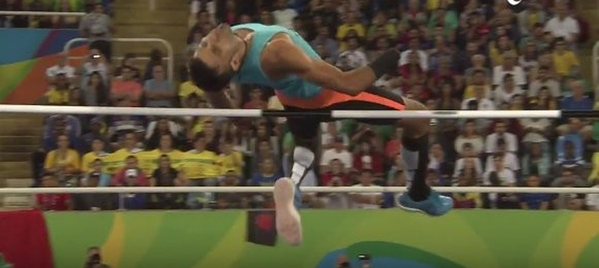 Paralympics: Rampal Chahar finishes sixth in men's high jump T-47 despite personal best
