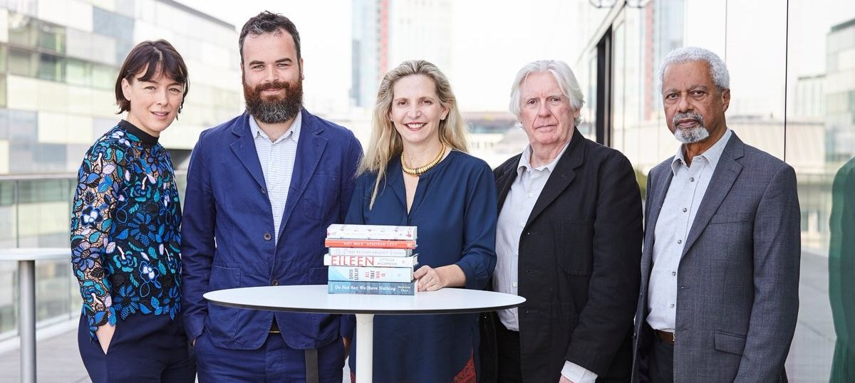 The Man Booker shortlist shows how literary prizes can still help readers find unusual books