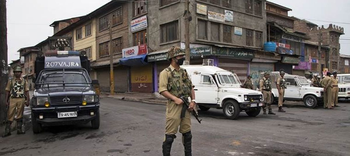 The big news: Protests in Kashmir after teenager dies of pellet injuries, and nine other top stories