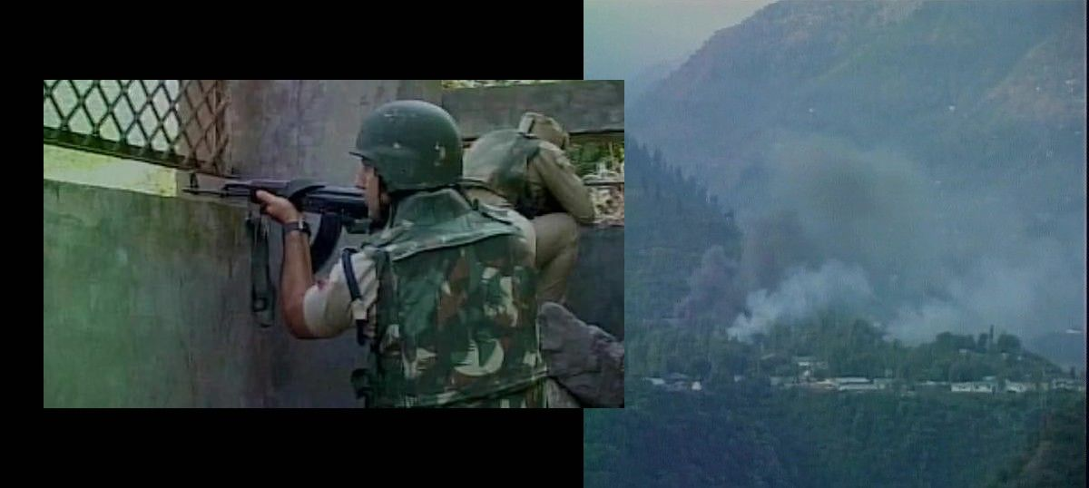 Uri attack: Did the militants know about the operational handover at the Army camp?
