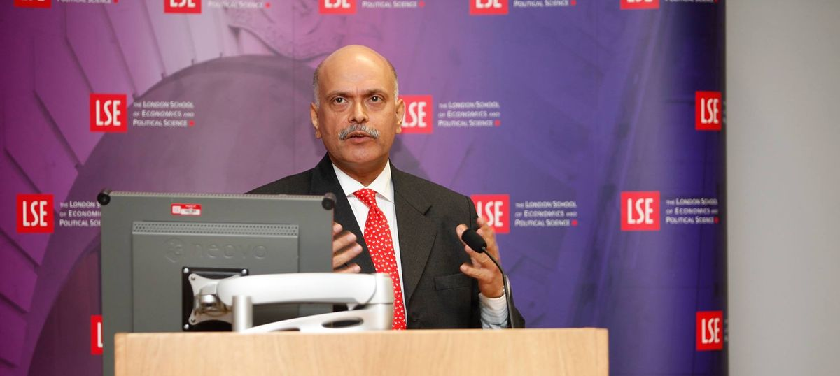 How Raghav Bahl won CNBC Asia from the brink of defeat (and saved his young company)