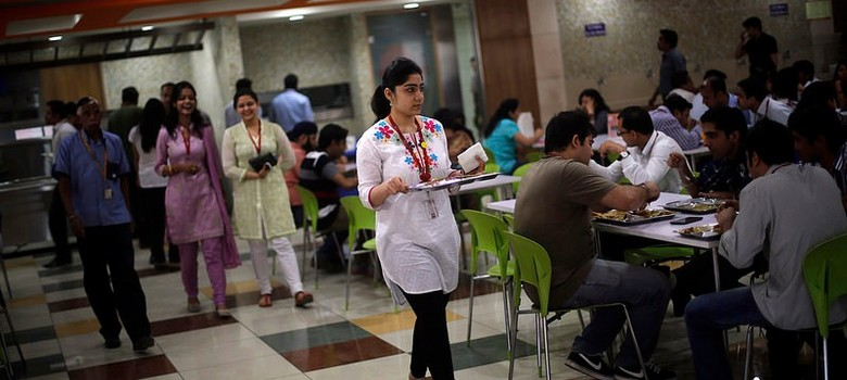 Study confirms what we knew all along: Delhi is a horrible place for working women