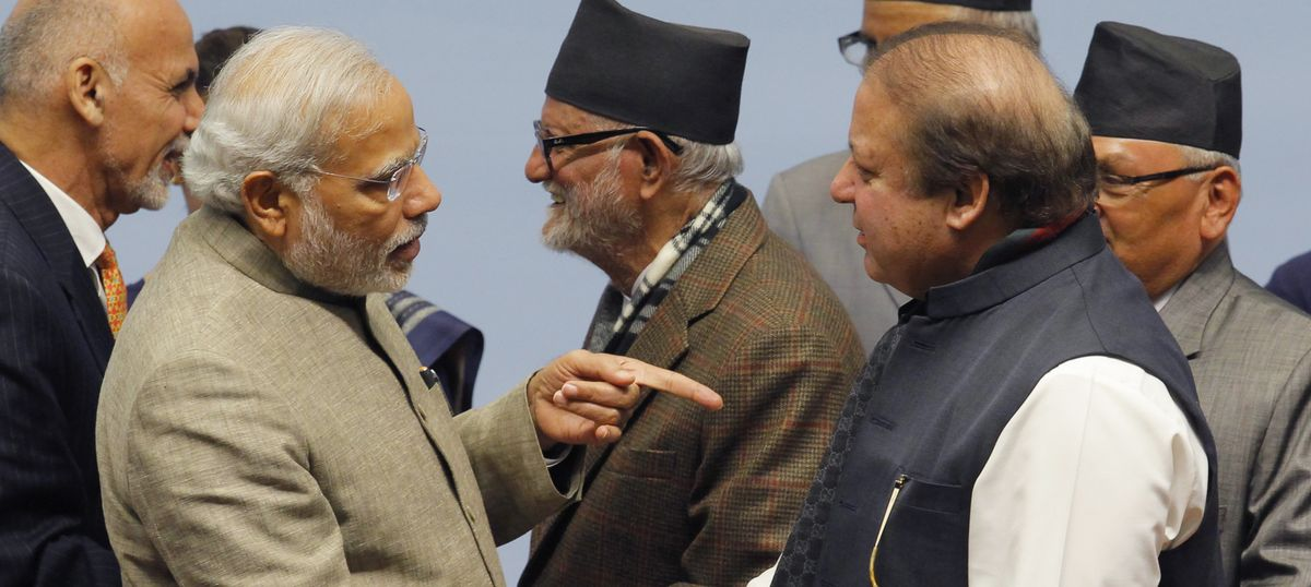If India is serious about making Pakistan pay, it can't go back to business as usual