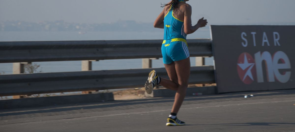 When a simple activity like running can lead to not-so-niggling knee injuries
