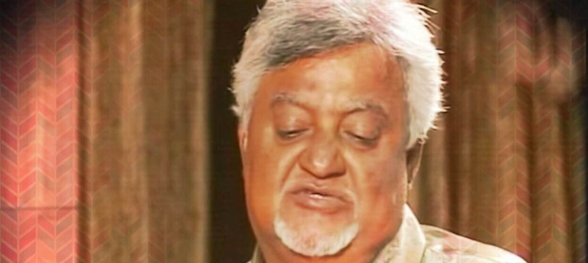 'My life cannot be made over to anyone, not even Namdeo Dhasal'