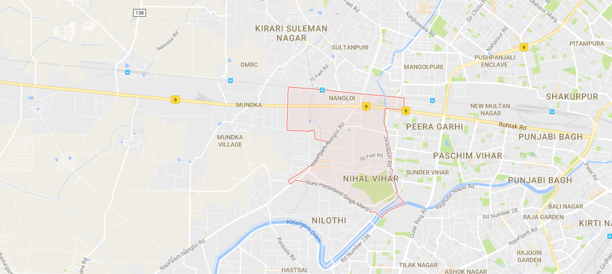 Delhi: School teacher dies after two Class 12 students stab him with knife