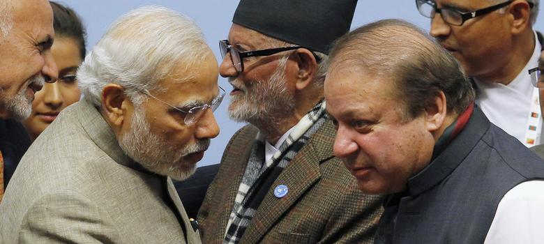 India to review 'Most Favoured Nation' status granted to Pakistan