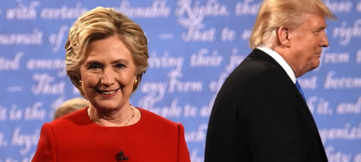The big news: Viewers say Clinton beat Trump at US presidential debate, and nine other top stories