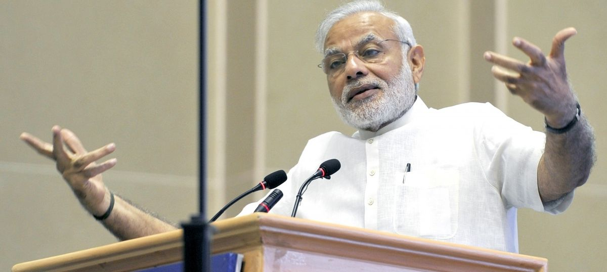 The big news: Narendra Modi to skip SAARC summit in Islamabad, and nine other top stories