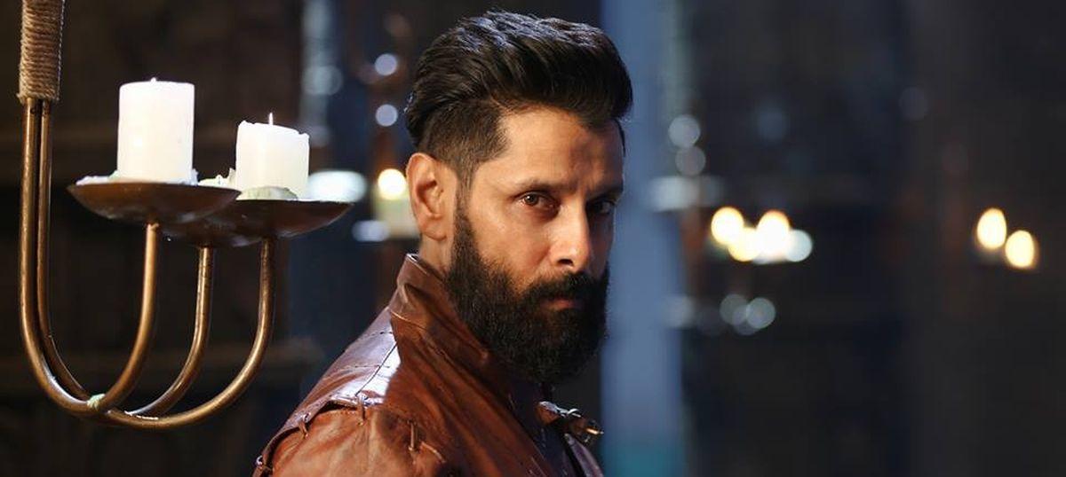Tamil star Vikram: 'I will definitely direct a film'