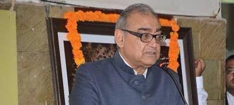 Sedition case filed against Justice Katju for Kashmir-Bihar 'package deal' post on Facebook