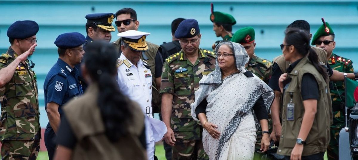 Bangladesh's many 'disappeared' often return dead – if at all