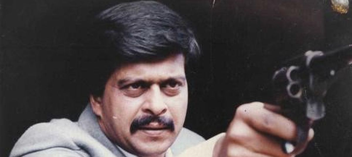 All these years later, there hasn't been another like Shankar Nag