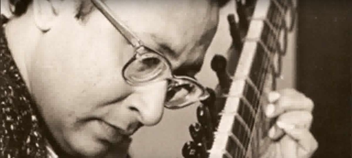Listen: Sitar maestro Nikhil Banerjee's unconventional, immaculate rendition of raag Bhairav
