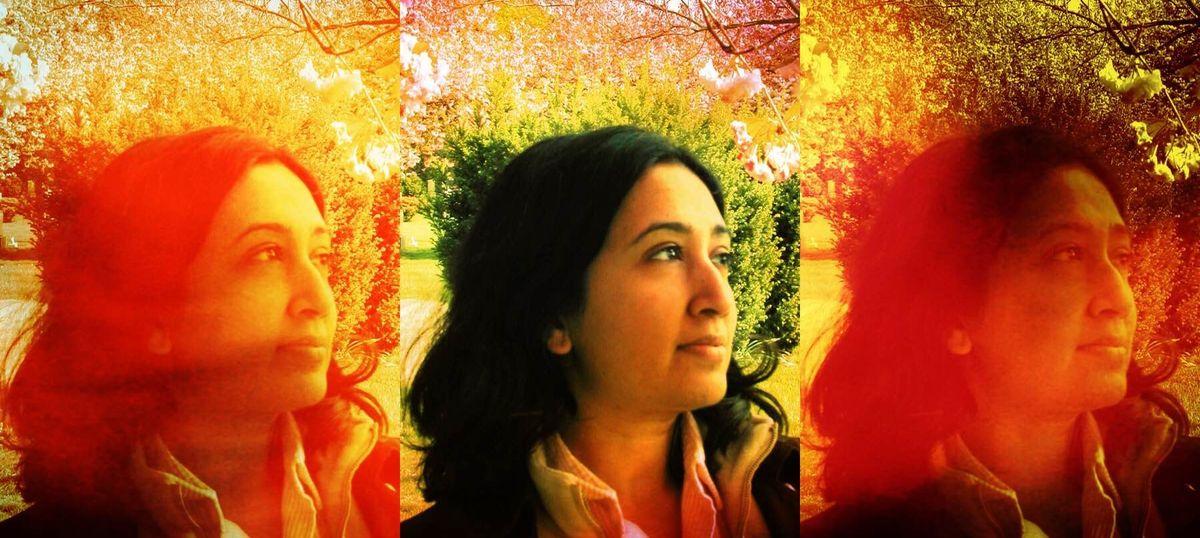 Why Sri Lankan-American writer Hasanthika Sirisena is an outsider and likes it that way