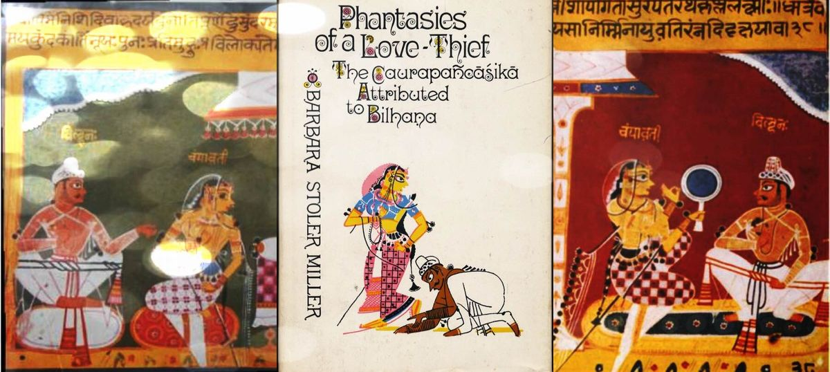 How a thousand-year-old Sanskrit love poem has travelled the world