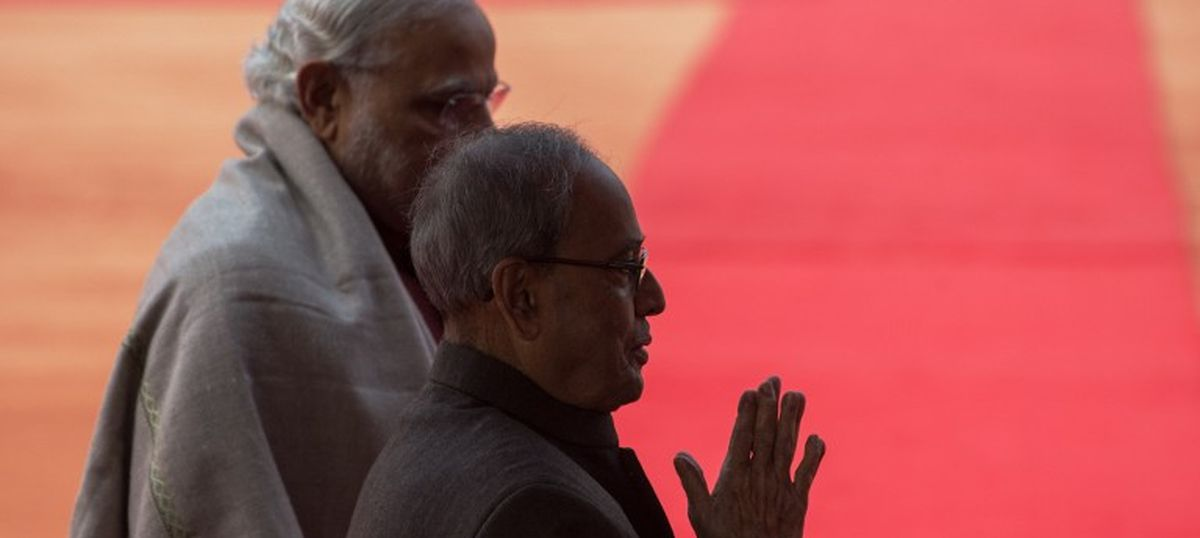 Paris climate agreement: India to ratify pact today as President Pranab Mukherjee gives assent
