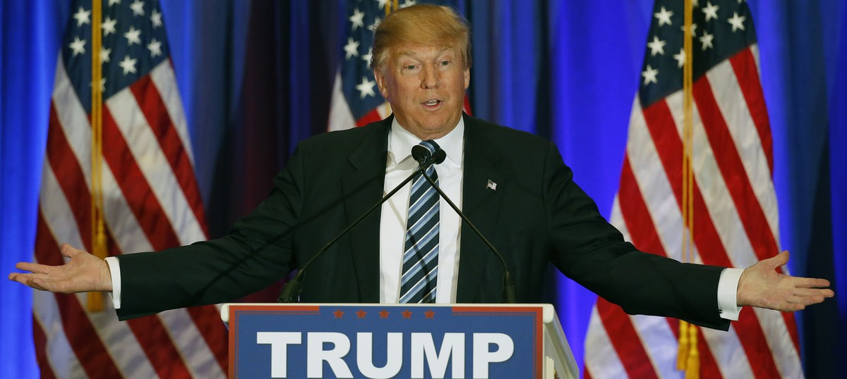 Donald Trump could have avoided income tax payments for up to 18 years: The New York Times